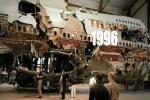 Những tai nạn thay đổi ngành hàng không thế giới