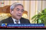 1.000 tỷ đồng nghiên cứu nông nghiệp: Bộ trưởng Nguyễn Quân lên tiếng