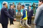Trung Quốc bắt giữ 11 người Triều Tiên đào tẩu