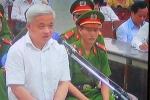 Đại án bầu Kiên: Tạm đình chỉ vụ án đối với ông Trần Xuân Giá
