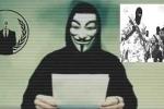 Hacker Anonymous tố doanh nghiệp Mỹ tiếp tay cho IS