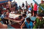 Ngư dân Việt Nam bị bắn chết ở Trường Sa: Người trên tàu cá Philippines nổ súng