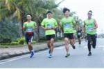 Hào hứng với đường chạy bán marathon 'Chạy trên di sản'