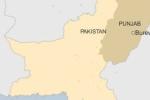 Bệnh nhân bị cưỡng hiếp tập thể ở bệnh viện Pakistan