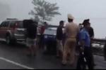 Tai nạn xe ở SaPa: Hai phụ nữ mang bầu thiệt mạng
