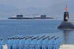 Vũ khí Nga và sức mạnh răn đe trên biển của Việt Nam