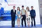 Nam thần Hoắc Kiến Hoa 'hút' fan trong trong phim mới