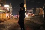 Băng đảng côn đồ tấn công 7 cô gái tại trại hè Mexico