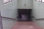 Nhiều nghi vấn vụ thiếu nữ bị hiếp dâm dưới hầm đi bộ giữa Thủ đô