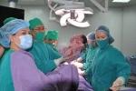 Bé trai đầu tiên tại Quảng Ninh ra đời nhờ thụ tinh nhân tạo