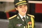 Nữ sinh xinh đẹp tốt nghiệp loại Giỏi trường ĐH Văn hóa Nghệ thuật Quân đội