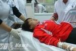 Hải Phòng huy động 3 bệnh viện cấp cứu hơn 1.000 người ngộ độc