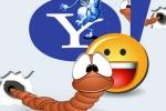 Virus lây lan qua Yahoo Messenger