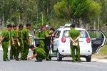 Tài xế taxi Mai Linh bị sát hại dã man