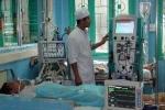 Truyền 5 lít máu cứu sống bệnh nhân bị TNGT