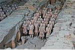 Những câu hỏi chưa có lời đáp về khu lăng mộ Tần Thủy Hoàng