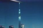 Tháp truyền hình Việt Nam cao nhất thế giới: Kỷ lục lạ thường