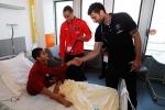 Beckham, Ronaldinho sẽ làm đại sứ bóng đá tại Việt Nam?