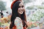 Nữ du học sinh xinh đẹp muốn phủ kín áo dài Việt khắp nơi trên thế giới