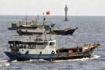 Sri Lanka thả 37 ngư dân Trung Quốc?