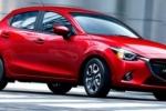 Lỗi hẹn, Mazda2 mới lùi ngày ra mắt tại Việt Nam