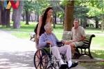 Cười té ghế clip mối tình không phân biệt tuổi tác