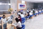 Lương sếp BIDV vượt mặt Vietcombank