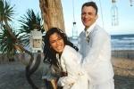 Phương Vy tiết lộ tính hay ghen của chồng Tây mới cưới