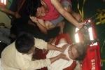 Chìm tàu Saigon Queen: Hình ảnh mới nhất từ Sri Lanka