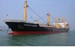 Saigon Queen chìm: Thuyền trưởng, thuyền viên mất tích