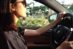 Cuộc sống 'sang chảnh' của Mie Nguyễn, Hà Lade