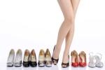6 rắc rối có nguyên nhân từ giày cao gót