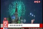 Video: Vòng quanh các châu lục xem thế giới đón chào năm mới