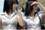 Học sinh Thái Lan được chọn học nghề từ lớp 8