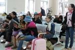 Đảo Lý Sơn bị cô lập: Dân đói thực phẩm, du khách mắc kẹt