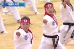 Video: Xem lính biệt kích Hàn Quốc trình diễn Taekwondo đẳng cấp