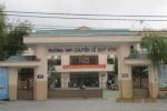 Giáo viên định tự tử tại lễ kỷ niệm thành lập trường chuyên