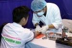 IPU 132: Quốc hội Việt Nam hiến kế phòng chống HIV/AIDS