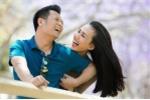 8 cặp đôi lệch tuổi hot nhất showbiz Việt