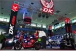 Xe điện DKbike Hikaru – Cơn sốt mới trên thị trường