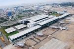 Mất sóng không lưu ở sân bay Tân Sơn Nhất: Nguồn sóng lạ khá mạnh