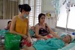 Diễn viên Nguyễn Hoàng hồi tỉnh sau 17 ngày hôn mê