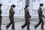 Nữ binh sỹ đào tẩu tiết lộ bí mật động trời của quân đội Triều Tiên