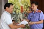 Đề nghị cách chức nguyên Phó Viện KSND Bình Chánh truy tố oan chủ quán Xin Chào