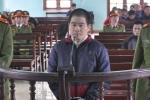 Nói lời cuối cùng, Tàng 'Keangnam' vẫn quyết nhận tội một mình