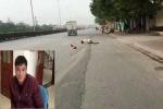 Xe tải tông CSGT trọng thương: Chân dung gã tài xế qua lời kể của 'sếp'
