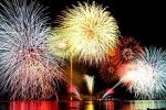 Lịch nghỉ lễ và địa điểm bắn pháo hoa mừng Quốc khánh