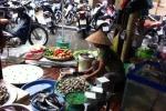 Nắng mưa thất thường, giá thực phẩm tăng mạnh