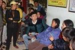 Mẹ con sản phụ chết thương tâm: Lo lãnh đạo đã ngủ nên không báo cáo