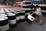 'Giá dầu cứ giảm 1 USD, ngân sách hụt khoảng 1.000 tỷ đồng'